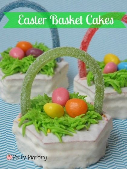 Easter Party Food Ideas Pinterest  Best Food and Craft Ideas for Easter Party Pinching