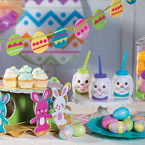 Easter Party Ideas Children  2018 Easter Party Supplies & Perfect Ideas for Easter Parties