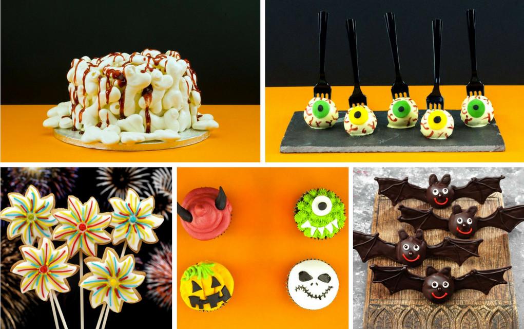 Easy Halloween Party Food Ideas  5 Terrifyingly Easy Halloween Party Food Ideas For Kids