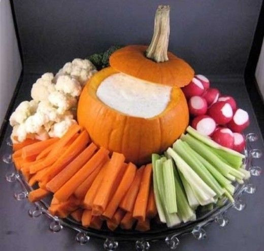 Easy Halloween Party Food Ideas  Halloween Party Food Ideas for Kids