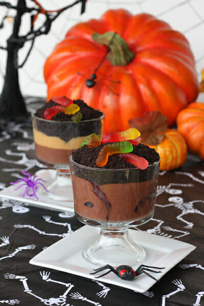 Easy Halloween Party Food Ideas  The BEST Recipes for Halloween Party Food Sweet and Savory