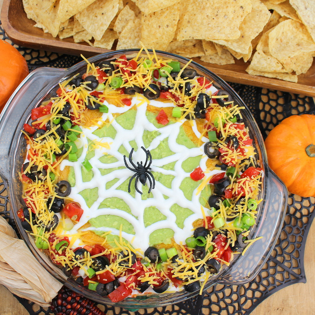 Easy Halloween Party Food Ideas  25 Fun and Easy Halloween Party Foods – Fun Squared