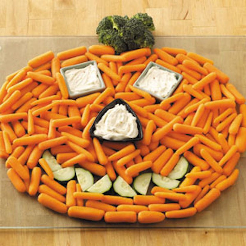 Easy Halloween Party Food Ideas  5 Healthy Halloween Fun Food Ideas