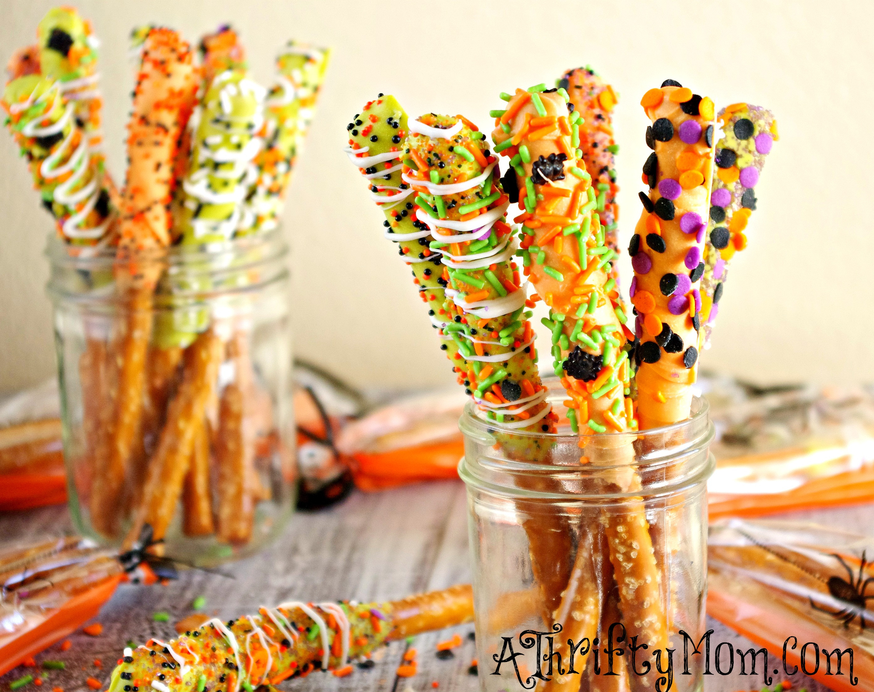 Easy Halloween Party Food Ideas  Halloween Party – A Mom 2 Kids