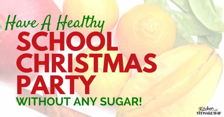 Elementary School Christmas Party Ideas  Healthy School Christmas Party Ideas for Kids