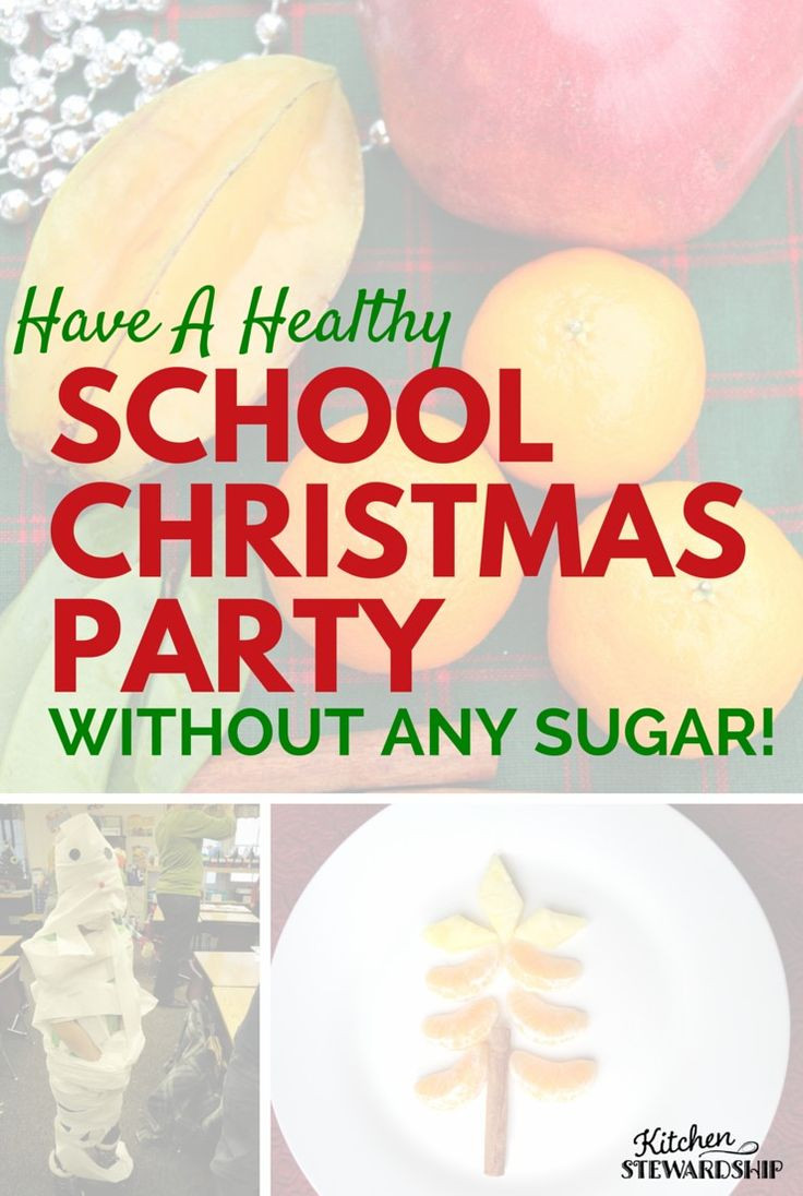 Elementary School Christmas Party Ideas  17 Best images about christmas on Pinterest