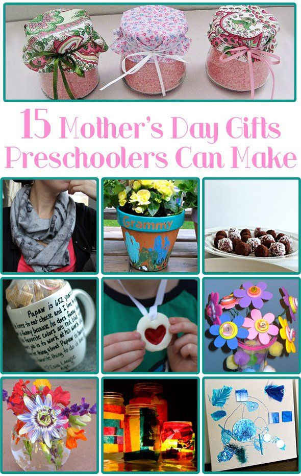 Father'S Day Gift Ideas For Preschoolers To Make  17 Best images about Mother s Day on Pinterest
