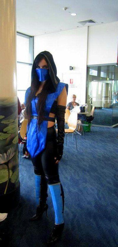Female Ninja Costume DIY  Best 25 Female ninja costume ideas on Pinterest