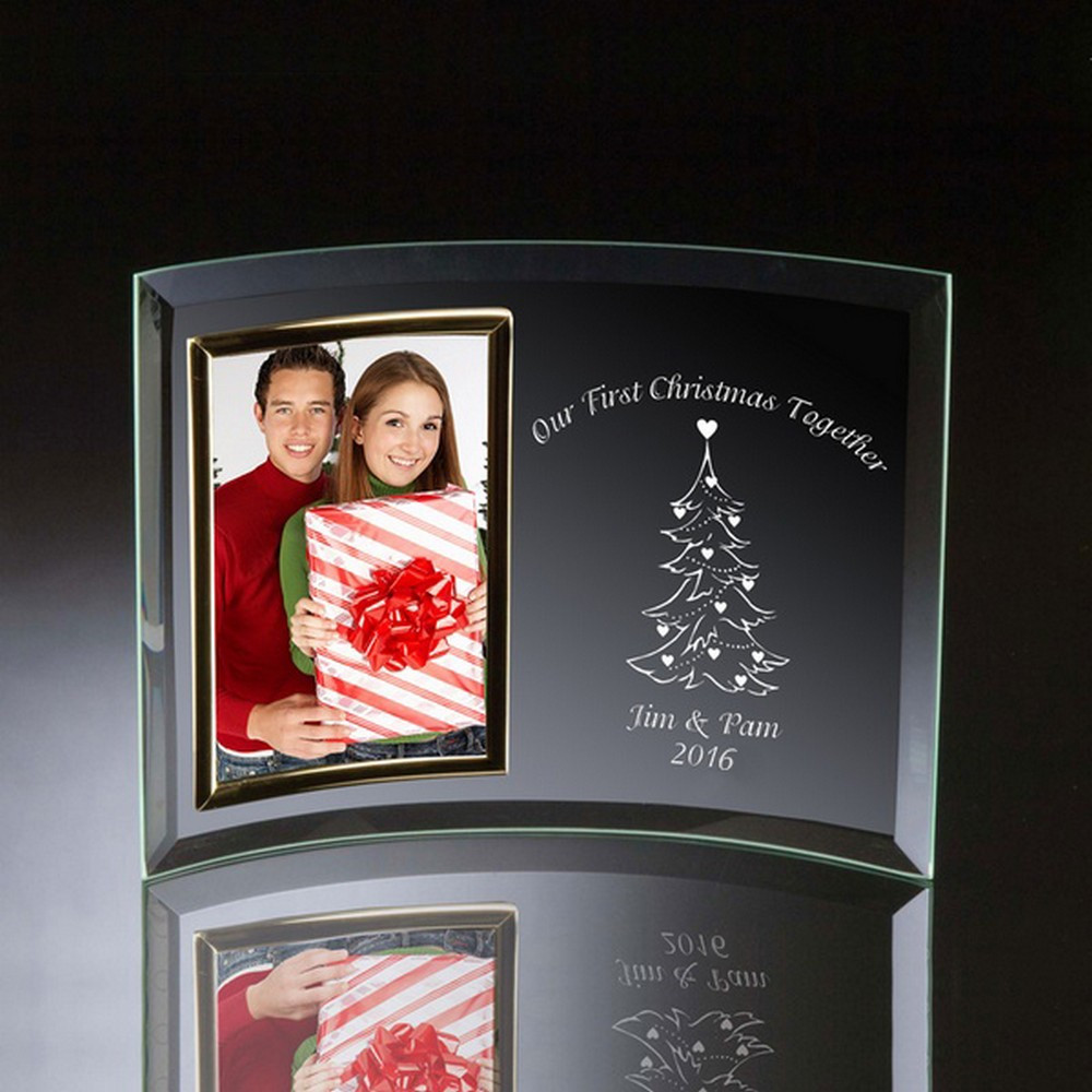 First Christmas Together Gift Ideas  1st Christmas To her For Couples & Babies Memorable