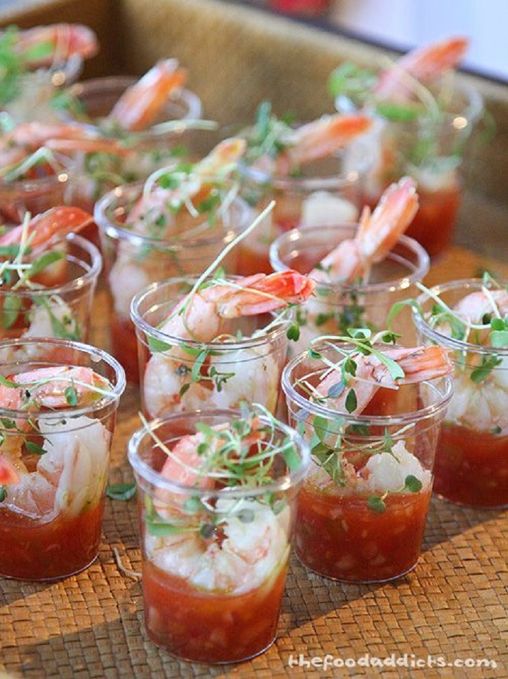 Food Ideas For A Christmas Party  Top 10 DIY Party Food Ideas Top Inspired