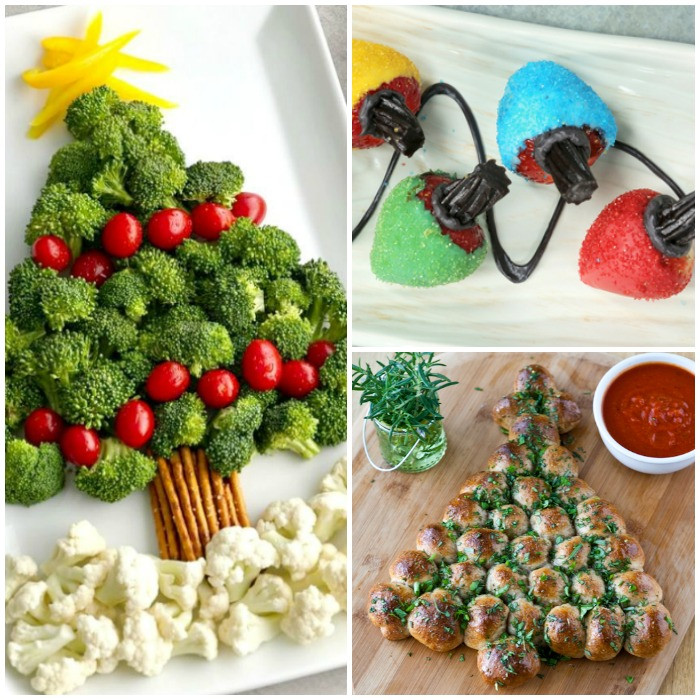 Food Ideas For A Christmas Party  19 Crazy Christmas Food Ideas