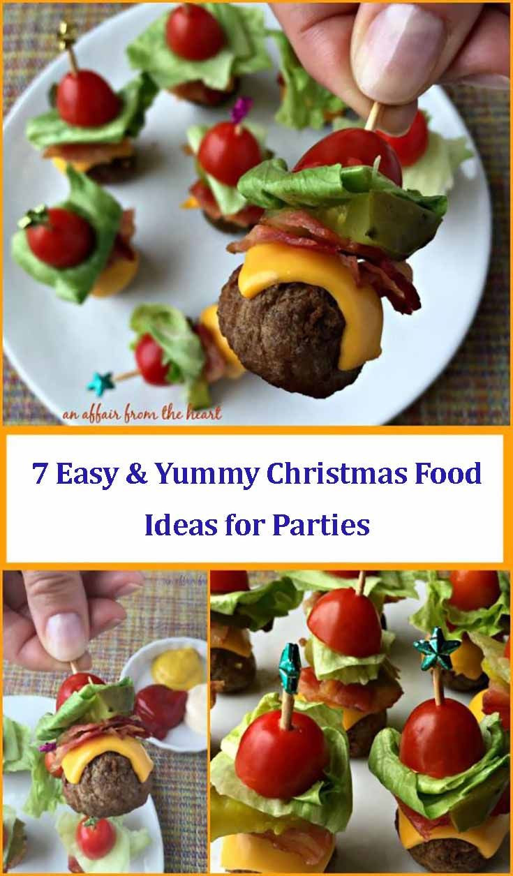 Food Ideas For A Christmas Party  Best 25 fice party foods ideas on Pinterest