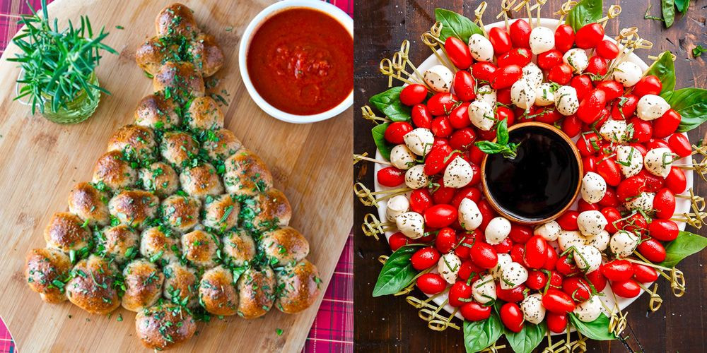 Food Ideas For A Christmas Party  38 Easy Christmas Party Appetizers Best Recipes for