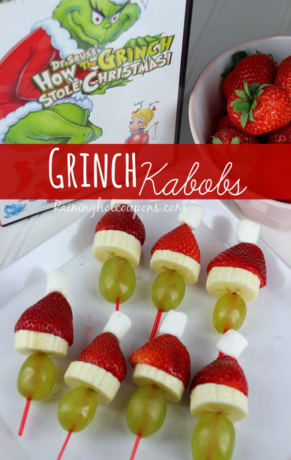 Food Ideas For A Christmas Party  Christmas Party Food Ideas You Should Try This Year