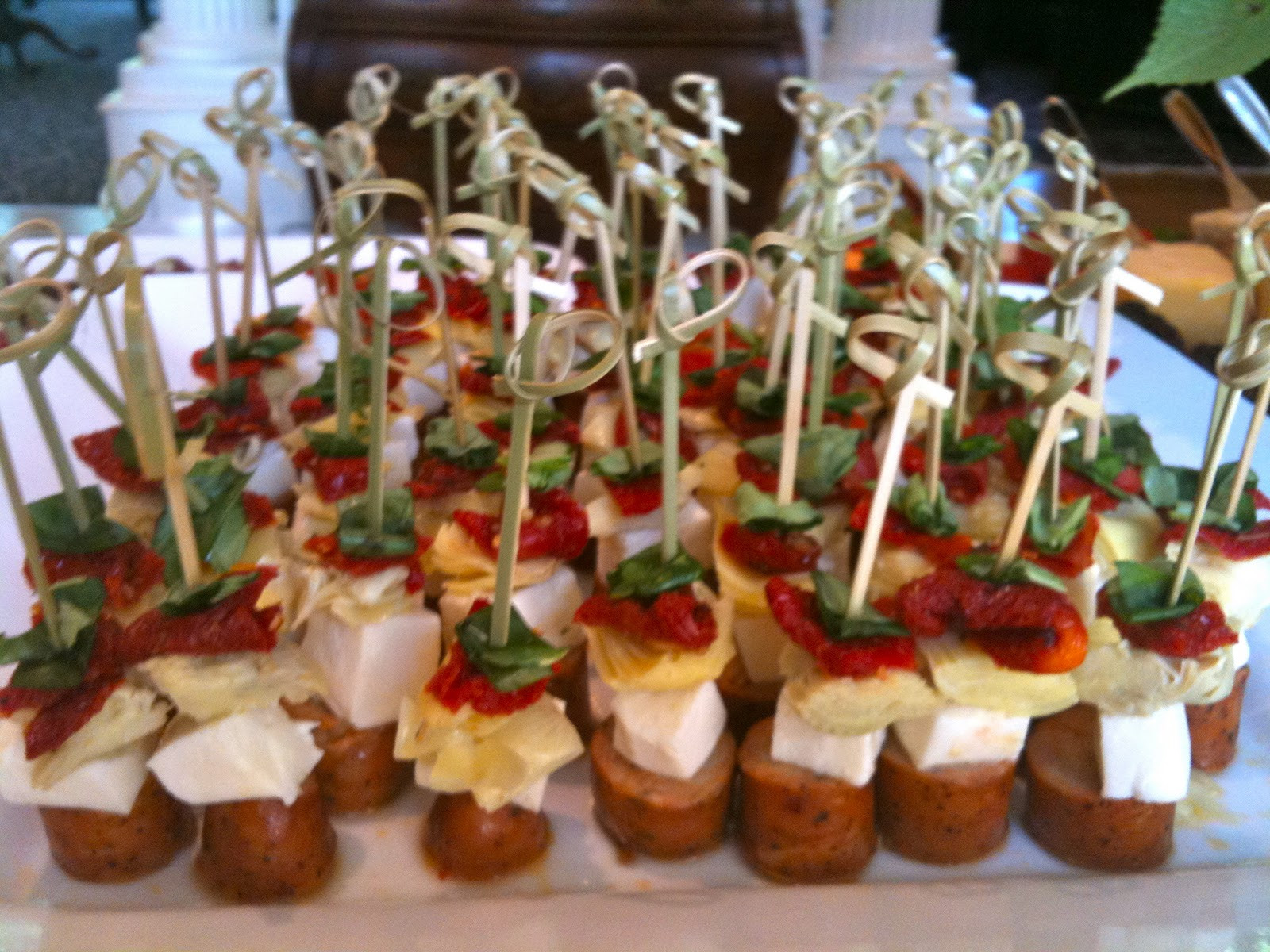 Food Ideas For A Christmas Party  Christmas Party Food Ideas