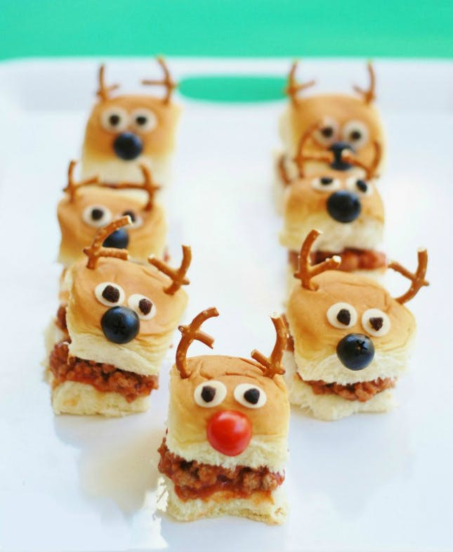 Food Ideas For A Christmas Party  15 Christmas Party Food Ideas That Are Easy to Ho Ho Hold