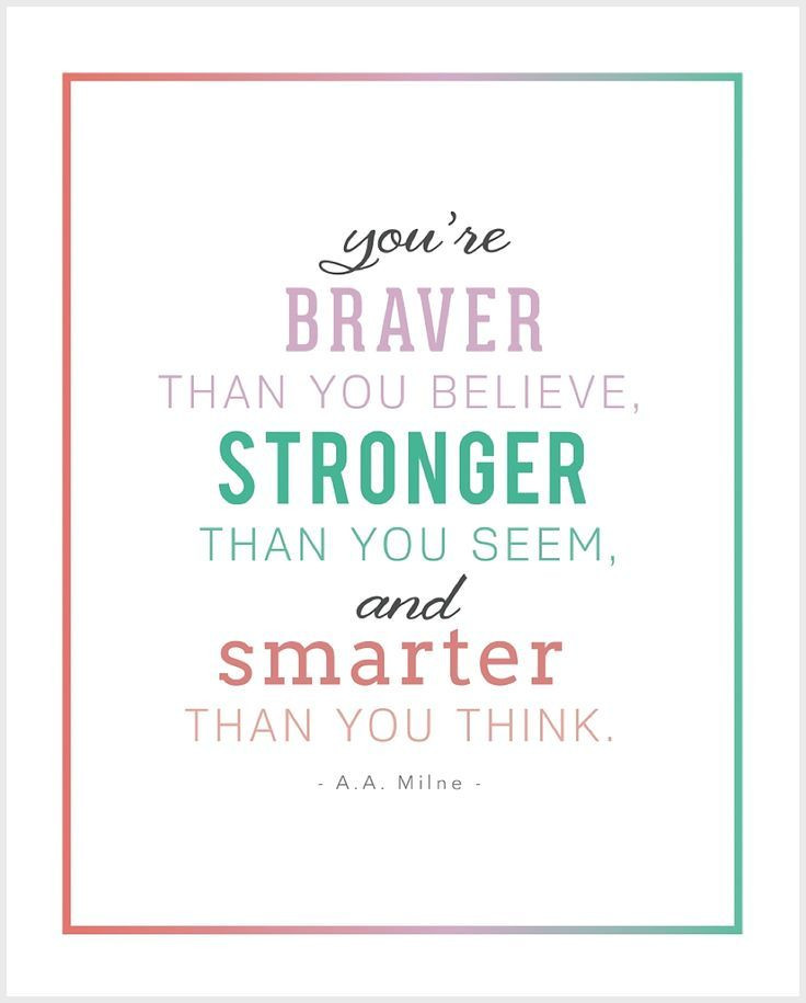 Free Motivational Quotes  5 FREE PRINTABLE INSPIRATIONAL CHILDREN S QUOTES
