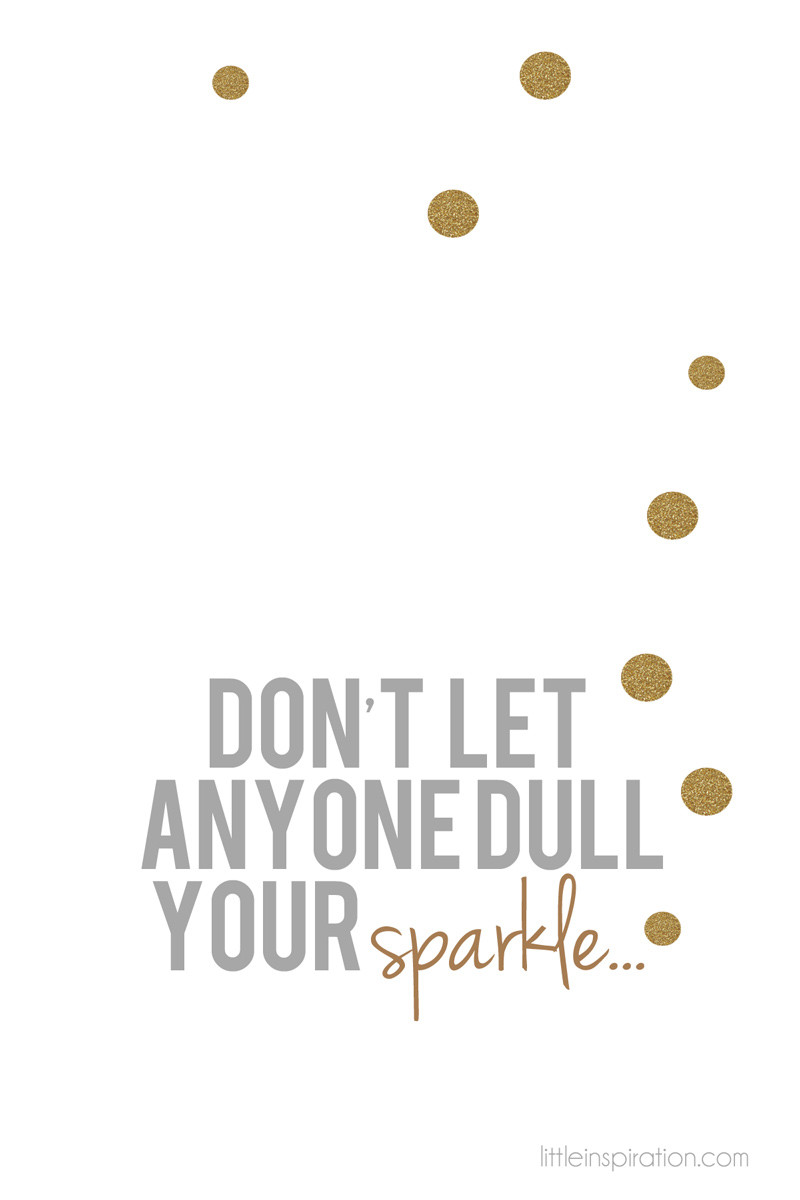 Free Motivational Quotes  10 Inspirational Sayings – Free Printable Little Inspiration
