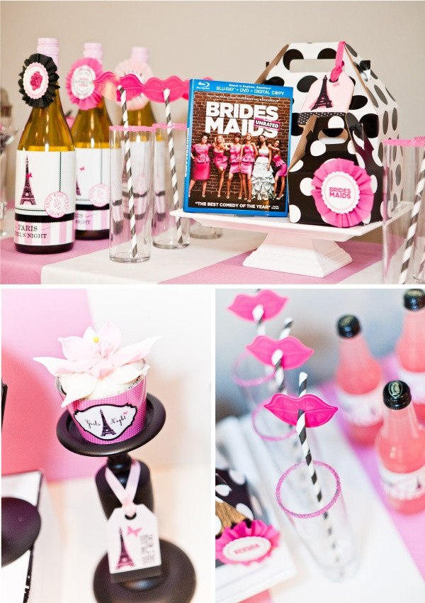 Fun Bachelorette Party Ideas  Bachelorette party ideas