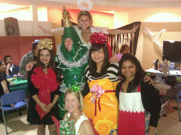 Fun Office Christmas Party Ideas  dannymanldme Halloween fice Party
