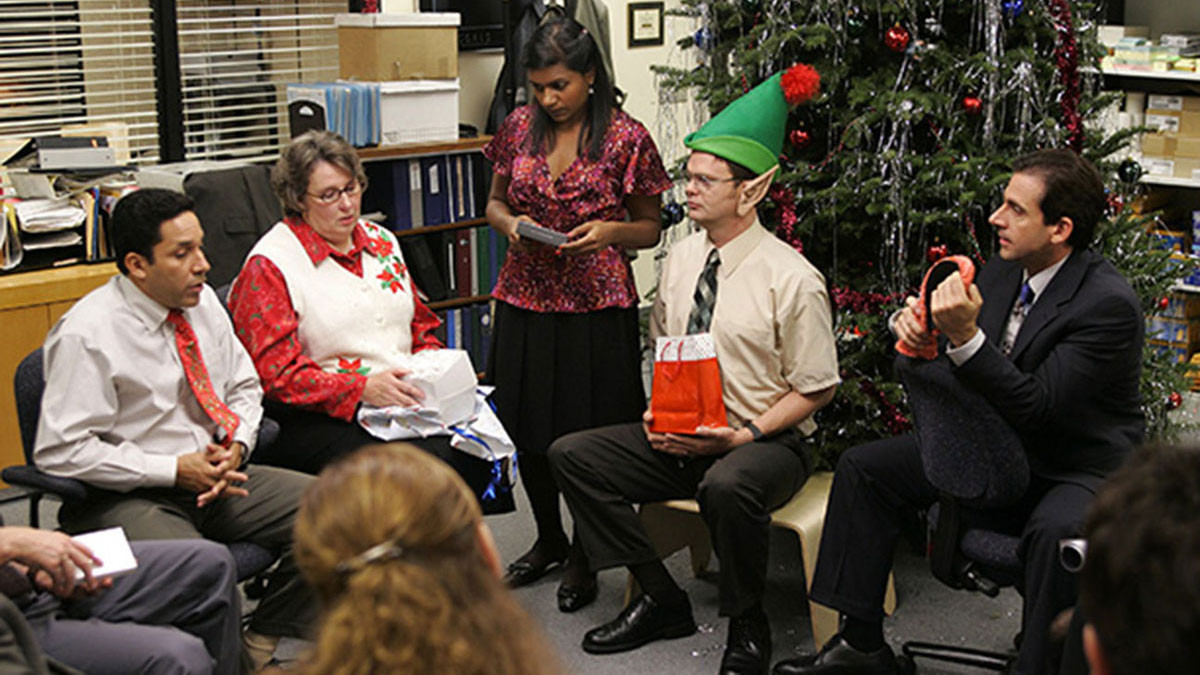 Fun Office Christmas Party Ideas  Funny White Elephant Gift Ideas Guaranteed to Spice Up A