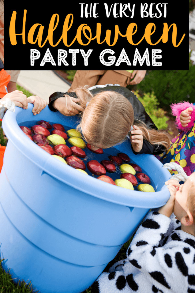 Funny Halloween Party Ideas  10 Halloween Party Games For Kids Play Party Plan