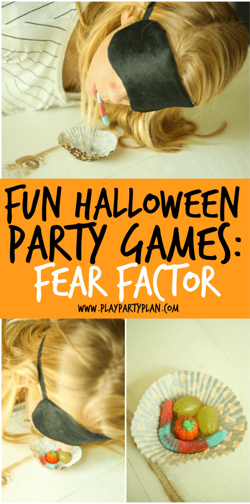 Funny Halloween Party Ideas  45 of the Best Halloween Games Ever Play Party Plan