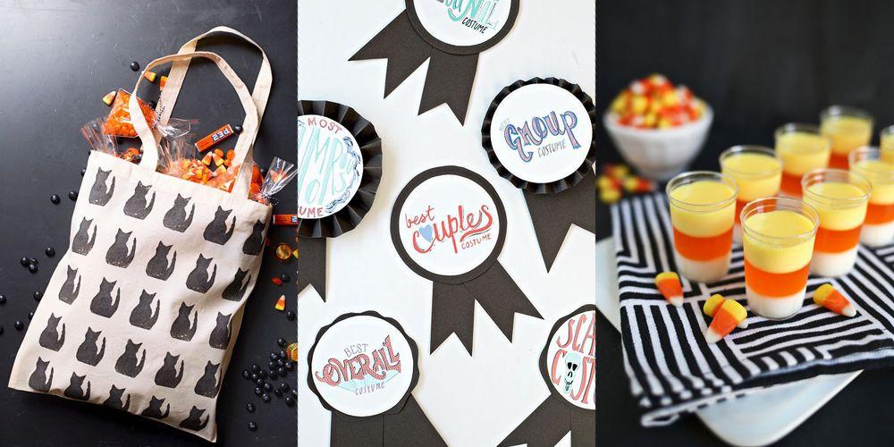 Funny Halloween Party Ideas  60 Fun Halloween Party Ideas Best Halloween Party Themes