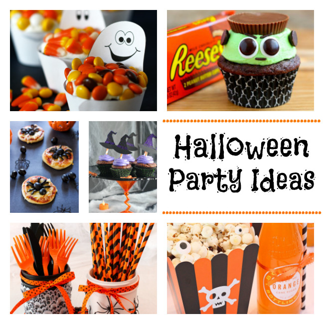 Funny Halloween Party Ideas  Cute Halloween Suckers – Fun Squared