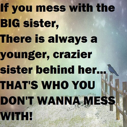 Funny Sister Quotes For Instagram  31 Funny Sister Quotes and Sayings with