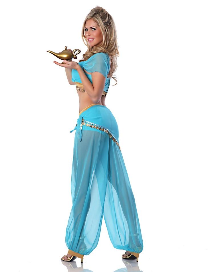 Genie Costume DIY  17 Best images about Genie bedroom on Pinterest