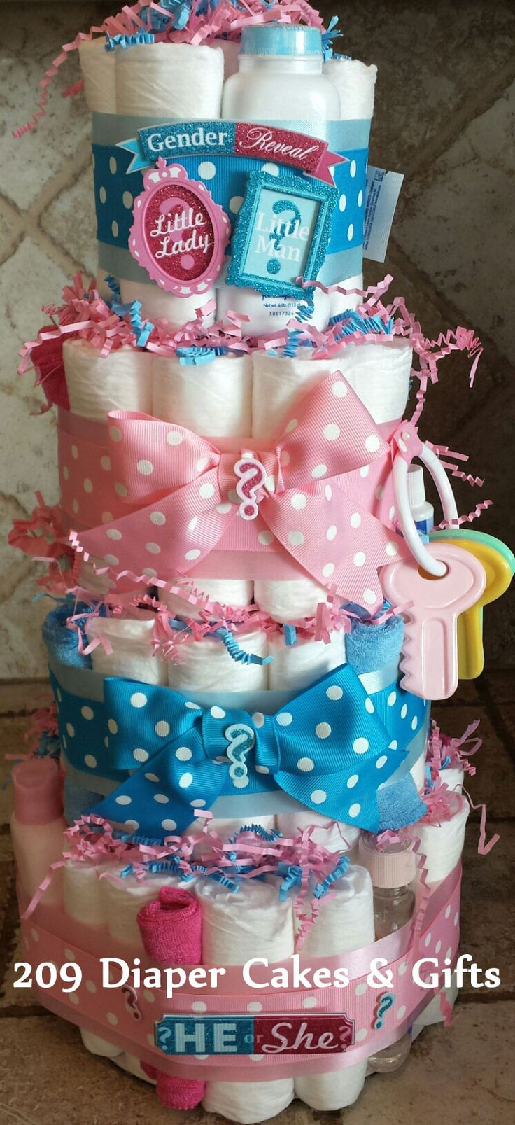 Gift Ideas For Baby Reveal Party  Best 25 Gender reveal ts ideas on Pinterest