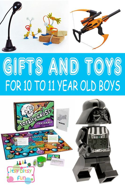 Gift Ideas For Boys 10  Best Gifts for 10 Year Old Boys in 2017