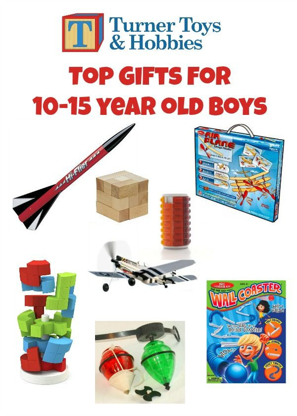 Gift Ideas For Boys 10  356 best images about Boys favorite things on Pinterest