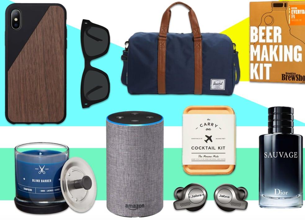 Gift Ideas For Christmas 2019  2018 Christmas Gifts for Husband Boyfriend or Regular Him
