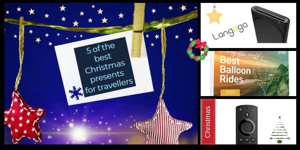Gift Ideas For Christmas 2019  5 great t ideas for Christmas 2019 • Wyld Family Travel