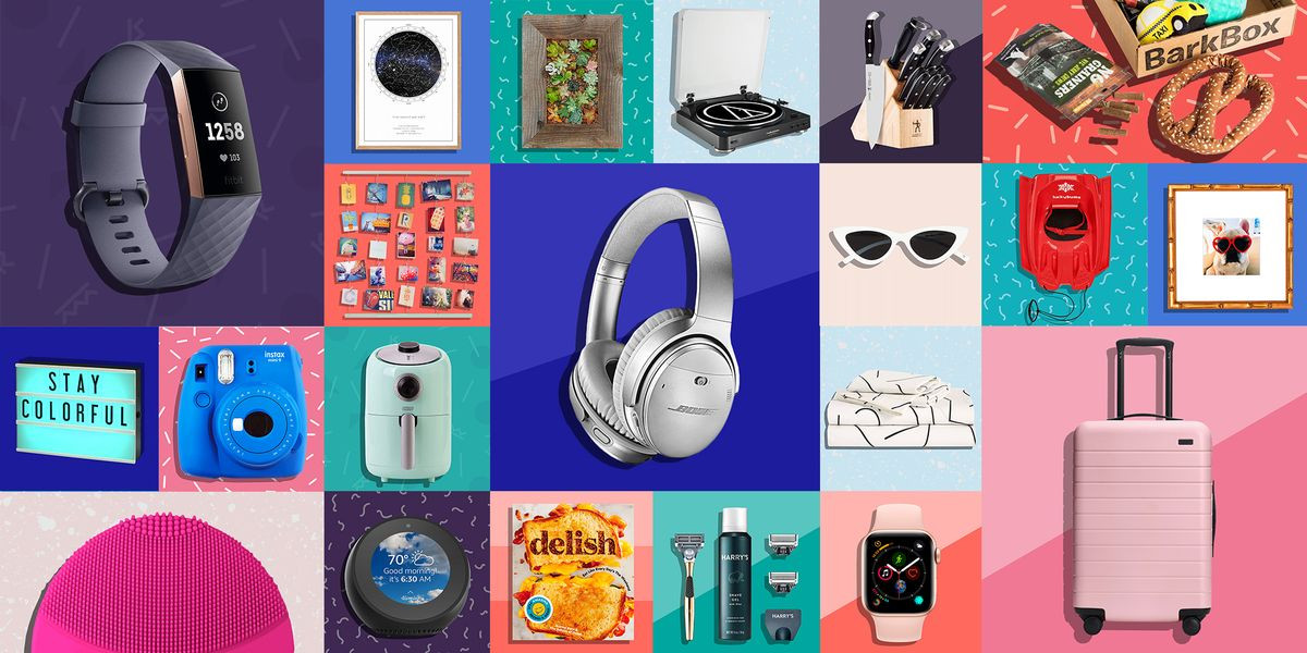 Gift Ideas For Christmas 2019  50 Best Christmas Gifts of 2019 Holiday Gift Ideas for