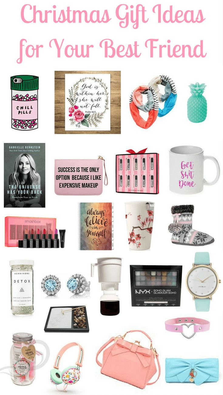 Gift Ideas For Couple Friends  25 best ideas about Gifts for female friends on Pinterest
