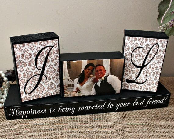 Gift Ideas For Couple Friends  Personalized Wedding Gifts ideas and Unique Wedding Gifts