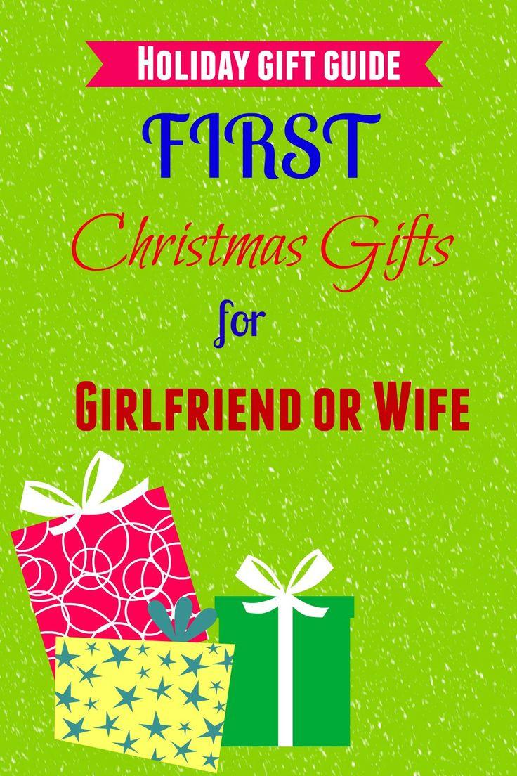 Gift Ideas For Girlfriend Christmas  Best 25 Christmas ts for girlfriend ideas on Pinterest