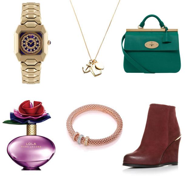 Gift Ideas For Girlfriend Christmas  Christmas t ideas for girlfriend