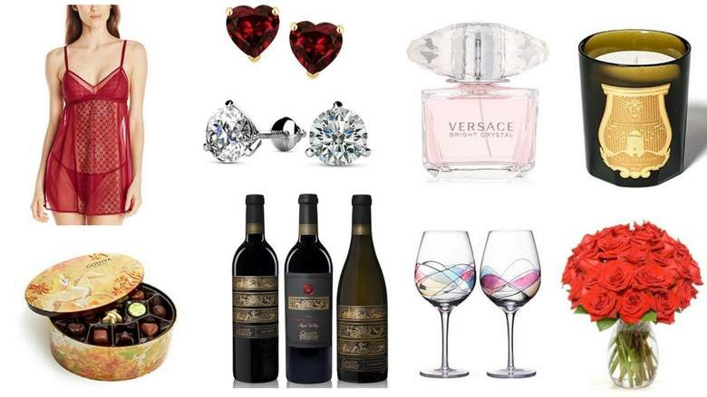 Gift Ideas For Girlfriend Reddit  Top 30 Best Romantic Christmas Gifts for Women 2018