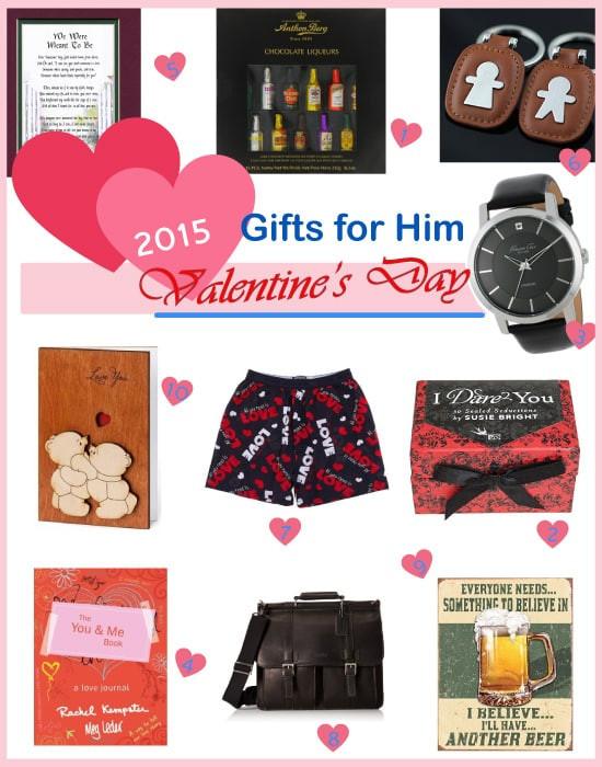 Gift Ideas For Girlfriend Reddit  Best Valentine's Day Gifts for Boyfriend 2015