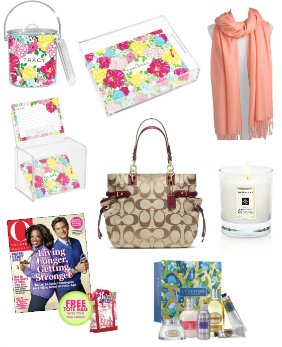 Gift Ideas For Mom Christmas  Christmas Gift Guide Magnificent Moms & Dapper Dads