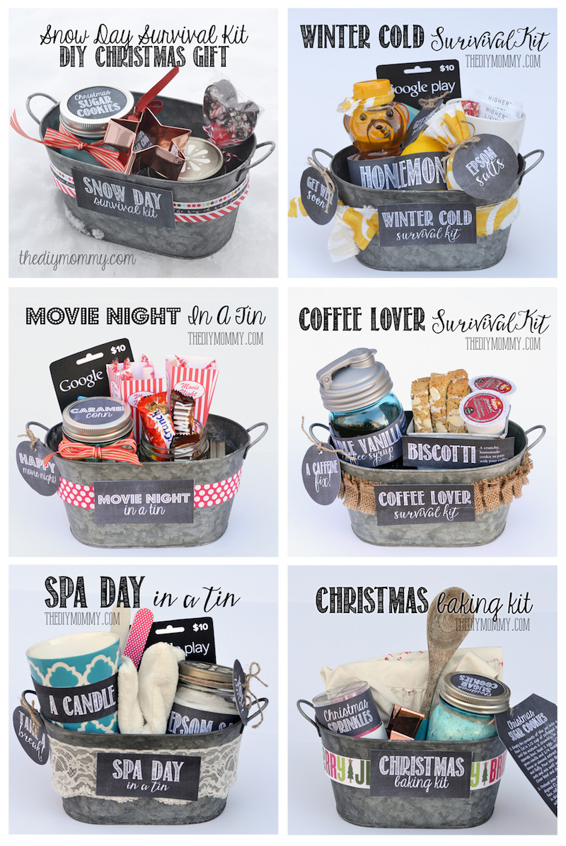 Gift Ideas For Mom Christmas  Best Christmas Gifts Ideas for Family Members