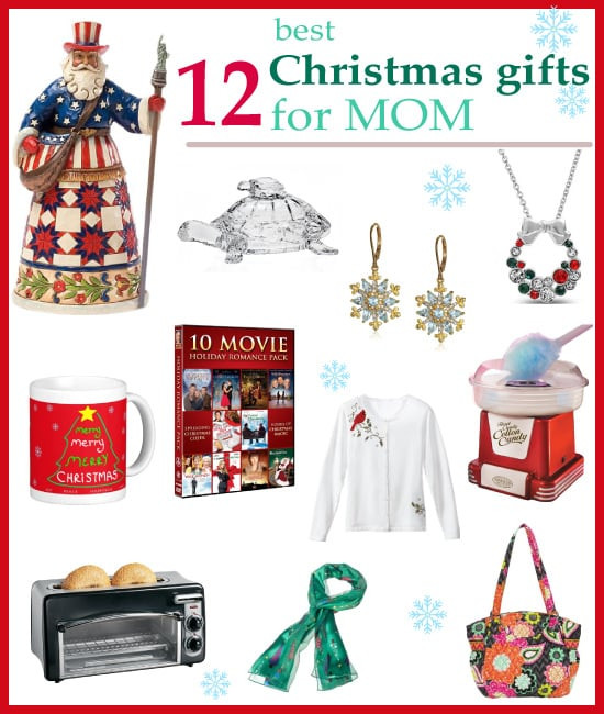 Gift Ideas For Mom Christmas  12 Gifts to Get for Your Mom This Christmas Vivid s Gift