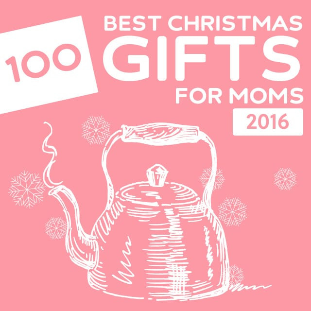 Gift Ideas For Mom For Christmas  Unique Gift Ideas for Moms