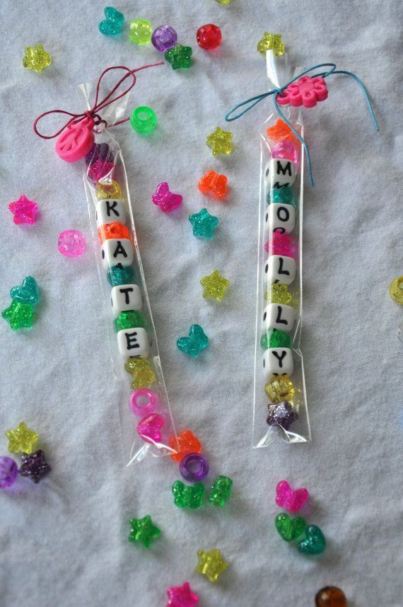 Girls Birthday Party Favors  25 best ideas about Girls birthday parties on Pinterest