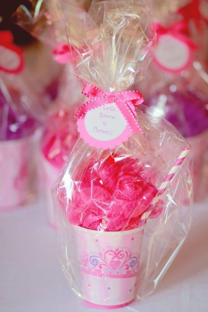 Girls Birthday Party Favors  78 images about Party favors girls on Pinterest