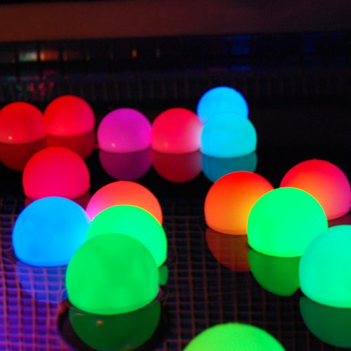 Glow Pool Party Ideas  Glow In The Dark Pool Party Supplies That Rock InfoBarrel